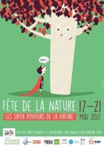 Fete nature 2017
