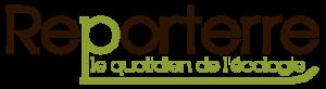 logo reporterre